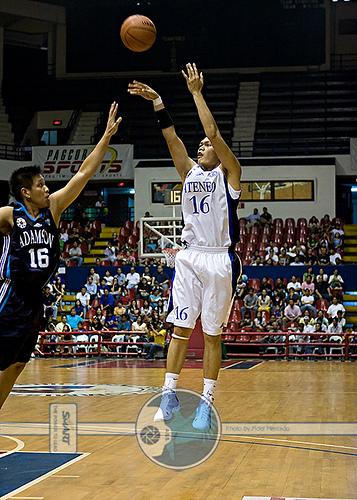 Jenis Jenis Jump Shoot Pivot Bola Basket